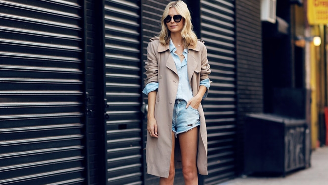 Nicole Warne, Kim Jones, Jessica Stein, And More Lead This Week�s Top Blogger Looks
