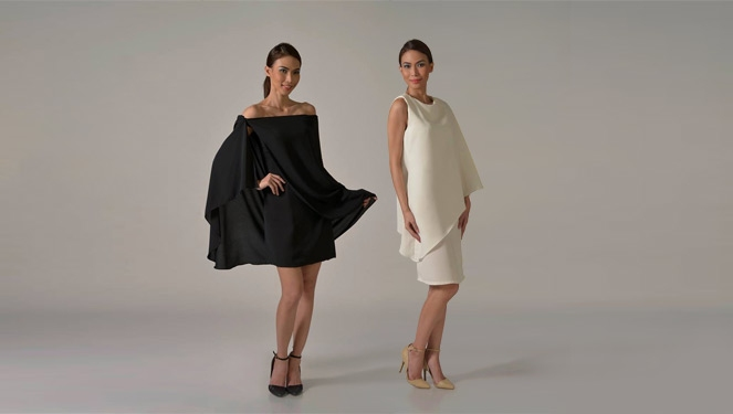 Religioso: The Black And White 2014 Collection