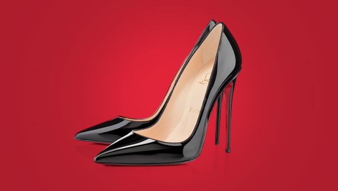 Designer Shoe Index: How To Spot A Fake Louboutin