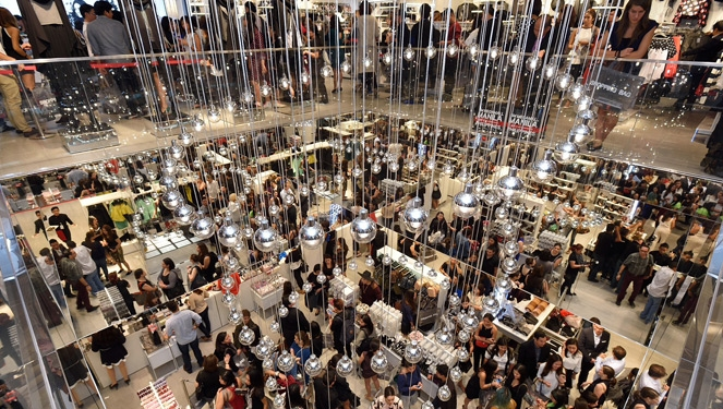 Your Guide To Shopping The H&m Philippines Flagship Store