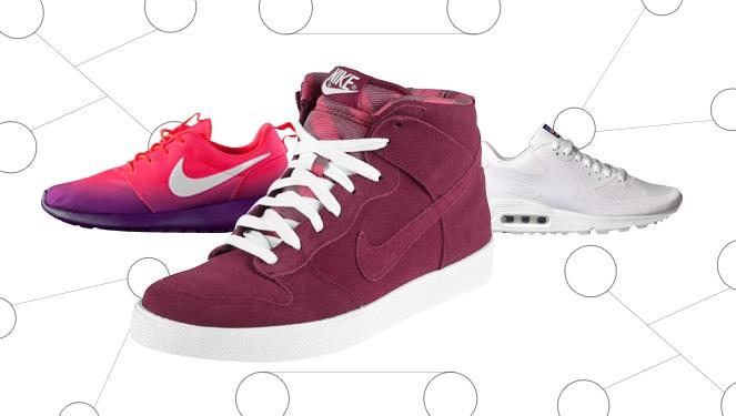 Brand Index: Nike
