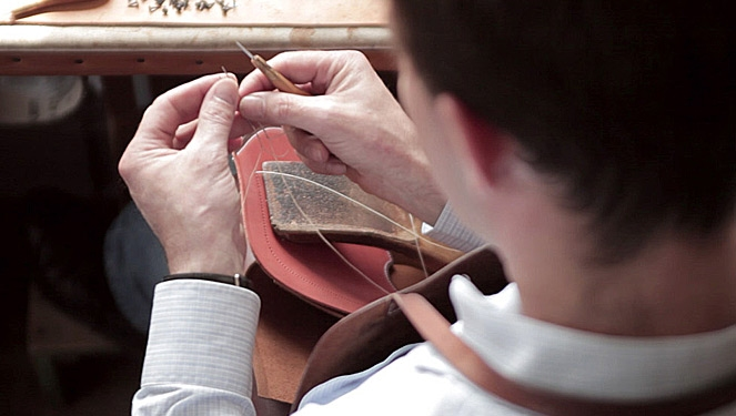How Designer Bags Are Made
