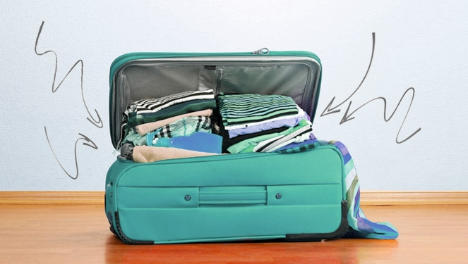 Travel Packing 101