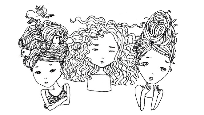 Hair Horror Stories