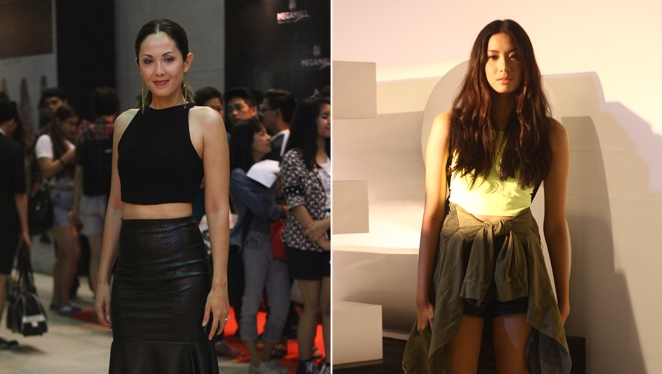 Phfw Spring/summer 2015: Day 2