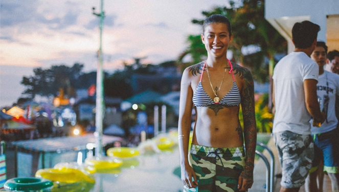 Scenes From Soul Surf 2014: Day 1