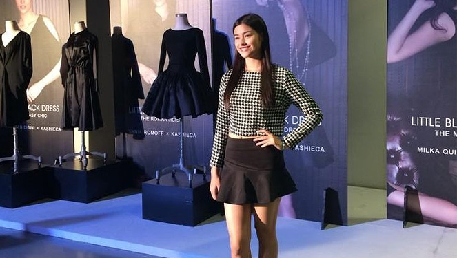 Stylesetter: Liza Soberano