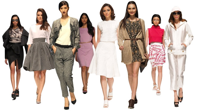 Philippine Fashion Week: From Runway To Wearable Outfits
