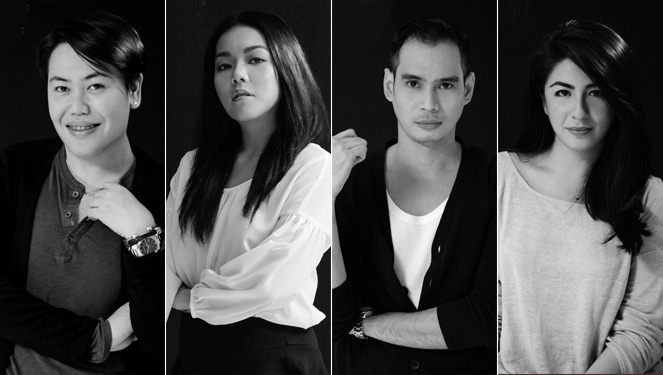 Art Personas Brings Us Manila Fashion Festival