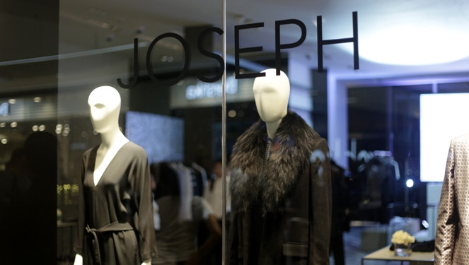 Hot New Stores To Check Out