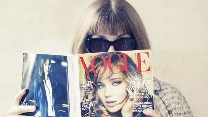 Vogue By The Numbers