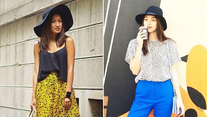 22 Fab Floppy Hats Ready For Your Taking