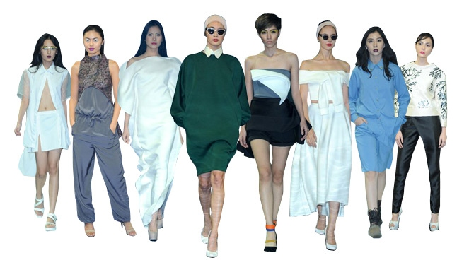 20 Pieces We Want To Take Home From The Manila Fashion Festival
