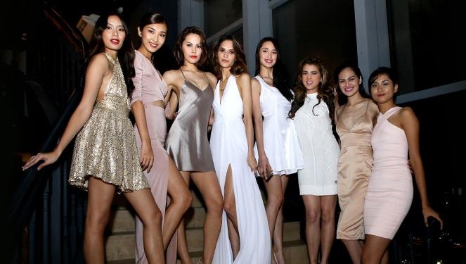 Meet Cosmo's 8 Sexiest Models