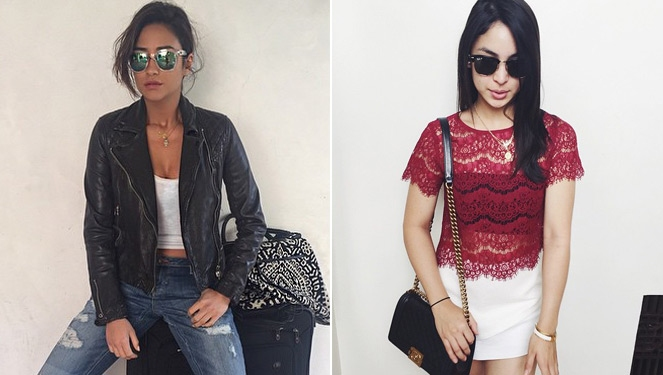 Top Celebrity #ootd Of The Week: November 8 To 14, 2014