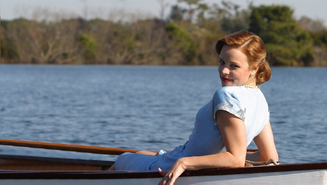 Our Favorite On-screen Looks On Rachel Mcadams
