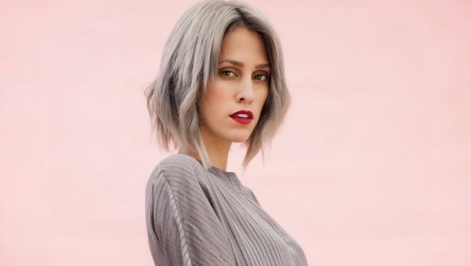 Yay Or Nay: Grey Hair