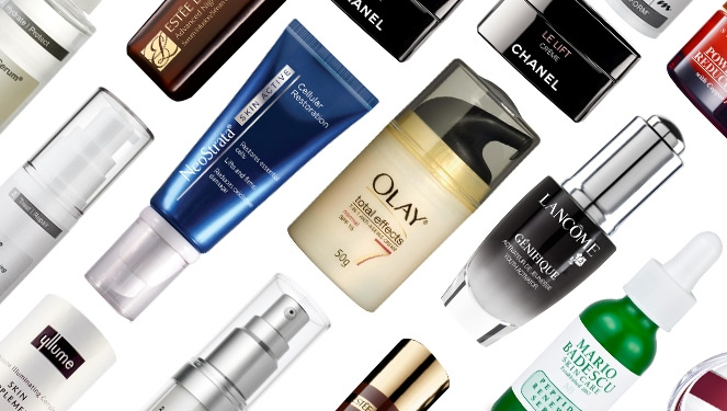 The Anti-aging Products You Need To Know About