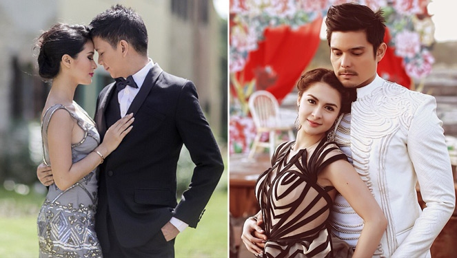 Marian Rivera, Heart Evangelista, And More Celebrity Prenup Photos Worth Copping