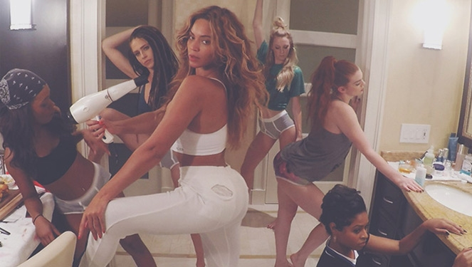 Steal BeyoncÉ's 7/11 Looks With These Basics