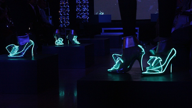Futureshoes: A Shoe Exhibit Like No Other