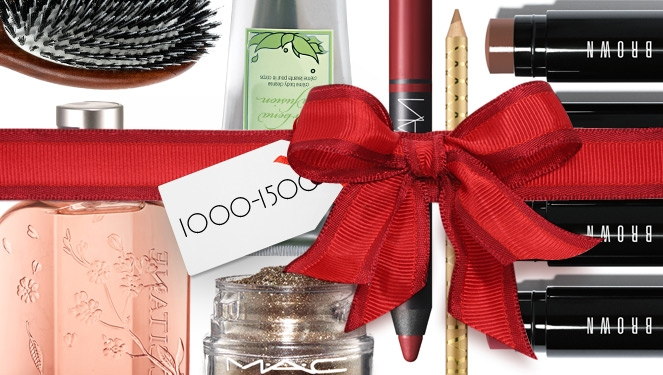 Holiday Beauty Gift Guide: P1000 To P1500