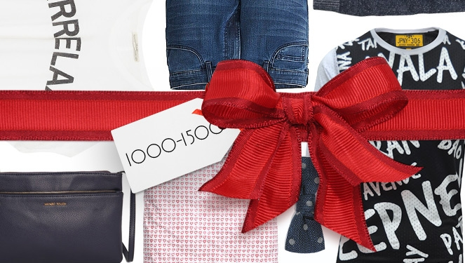 Holiday Fashion Gift Guide: P1000 To P1500