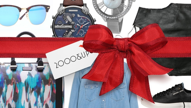 Holiday Fashion Gift Guide: P2000 And Up