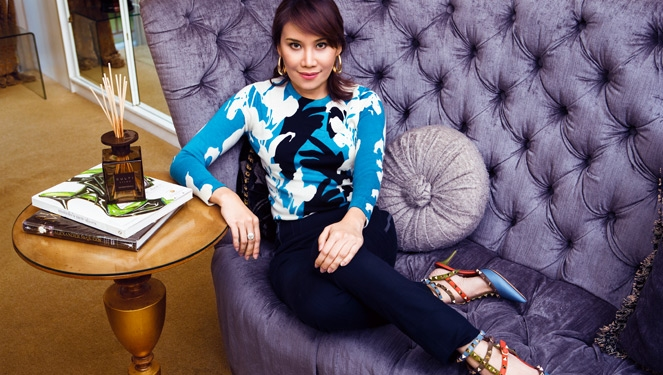 Work Wear Diaries: Dr. Aivee Aguilar-teo