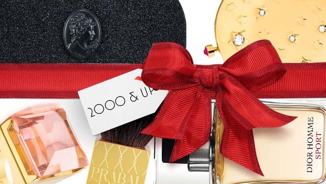 Holiday Beauty Gift Guide: P2000 And Up