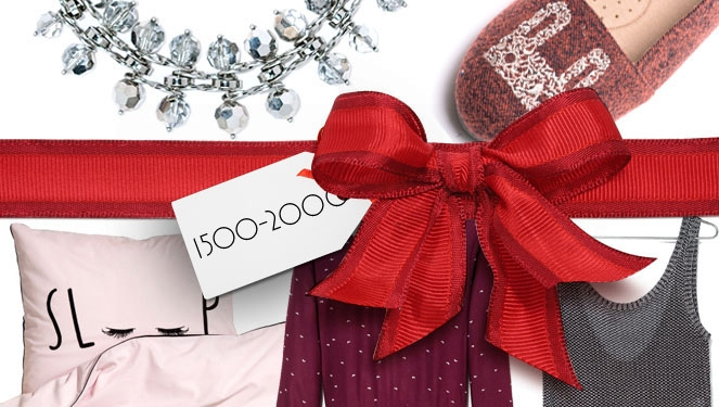 Holiday Fashion Gift Guide: P1500 To P2000