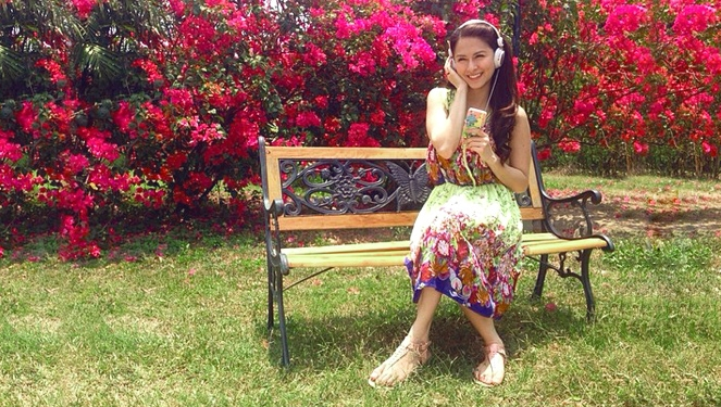 The 30 Times Marian Rivera Looked Stunning In Florals