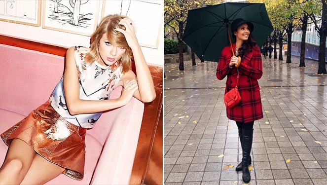 Top Celebrity #ootd Of The Week: November 22 To 28, 2014