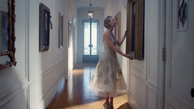 4 Outfits To Wear From Taylor Swift's Blank Space Video