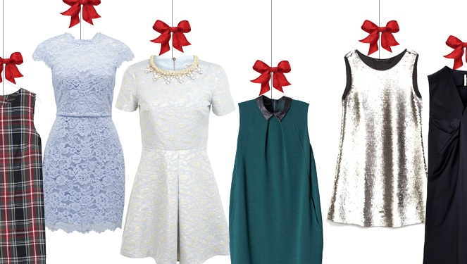 12 Dresses Of Christmas