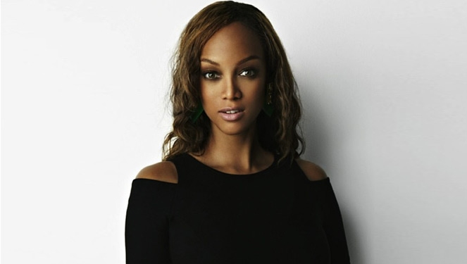 9 Life Lessons We've Learned From Tyra Banks