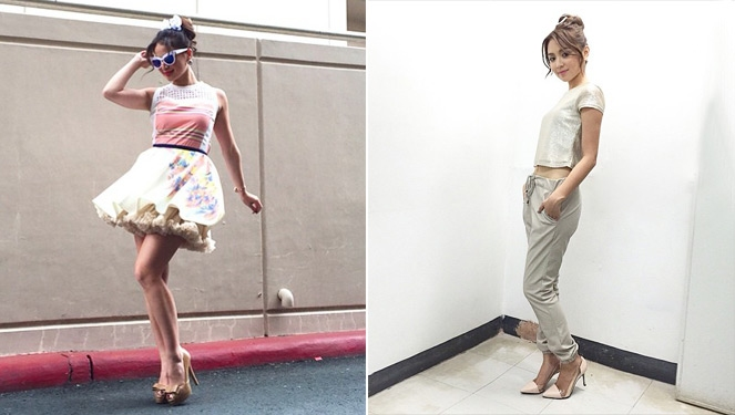 Top Celebrity #ootd Of The Week: November 29 To December 5, 2014