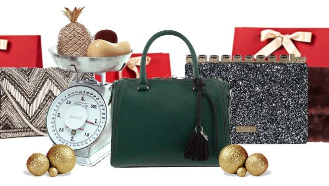 12 Bags Of Christmas