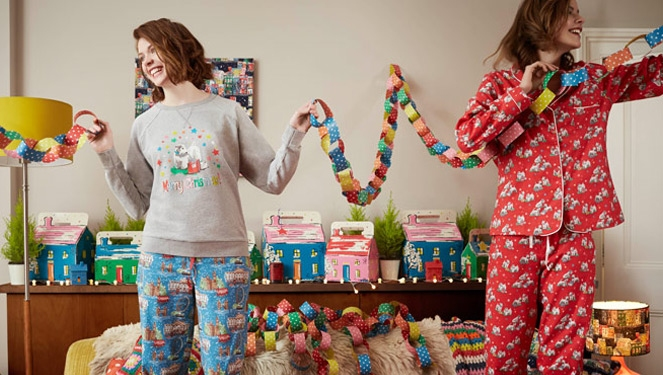 15 Holiday Gift Ideas From Cath Kidston