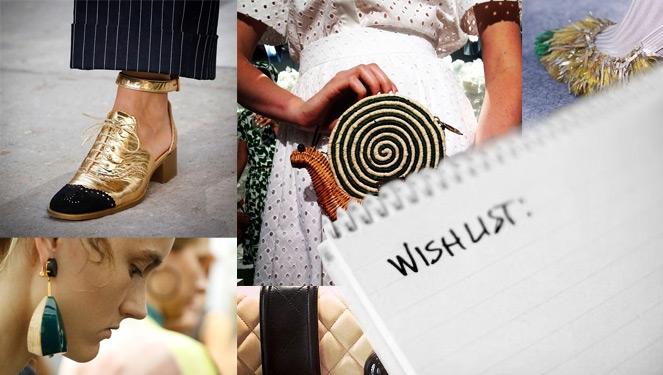 Our Stylish Christmas Wish List