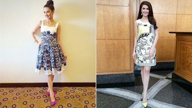 Here's Why We'd Love To Raid Marian Rivera's Closet