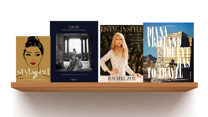 13 Stylish Reads For Fashion Girls