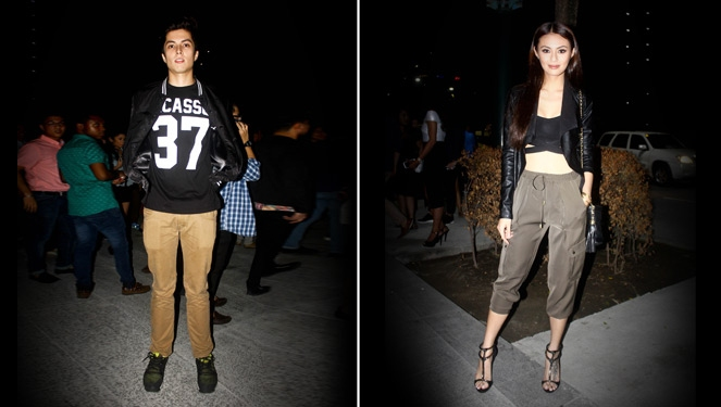 Updated: Sam Pinto, Enrique Gil, Ruffa Gutierrez And More Partied With Martin Garrix