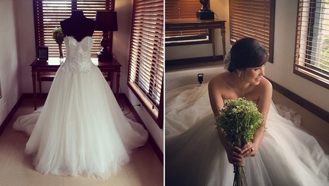 Updated: Style Elements We Loved From Chito Miranda And Neri Naig's Wedding