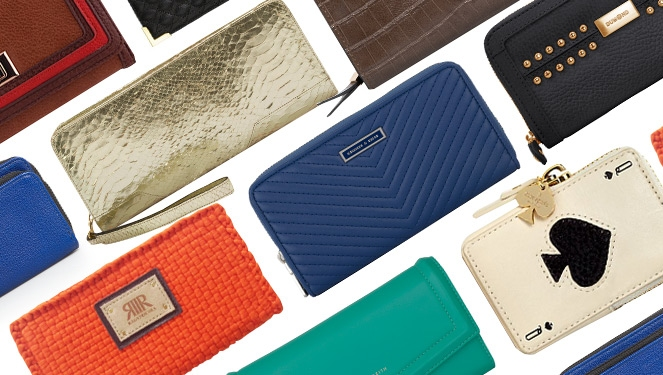 22 Wallets For Your Christmas Money