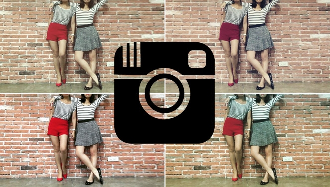 How To Use Instagram's 5 New #ootd-friendly Filters
