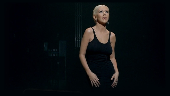 Steal Christina Aguilera's Music Video Looks