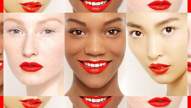 Which Shade Of Red Lipstick Suits You Best?