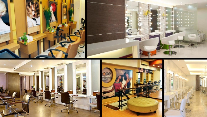 10 Of Manila's Top Salons