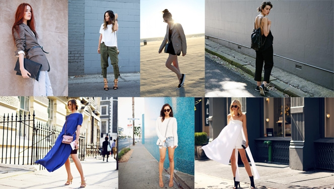 2014 Top International Bloggers #ootd